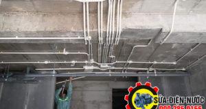 Sửa máy bơm nước quận 12 - Thợ sửa máy bơm nước tại nhà