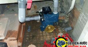 Thợ Sửa máy bơm nước tại nhà Bình Thạnh phục vụ 24/7