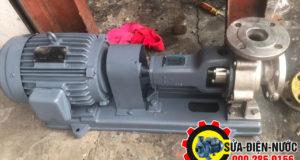 Sửa máy bơm nước Phú Nhuận - Sửa máy bơm nước tại nhà 24/7