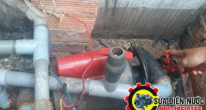 Thợ sửa máy bơm nước Quận 10 - Sửa máy bơm nước tại nhà