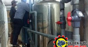 Sửa máy bơm nước tại Quận 3 - Sửa máy bơm nước tại nhà 24/7