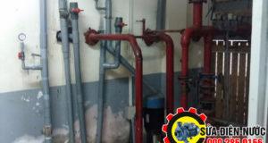 Sửa máy bơm nước tại Quận 5 - Thợ sửa máy bơm nước tại nhà