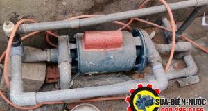 Sửa máy bơm nước tại nhà quận Bình Tân phục vụ tận nơi 24/7