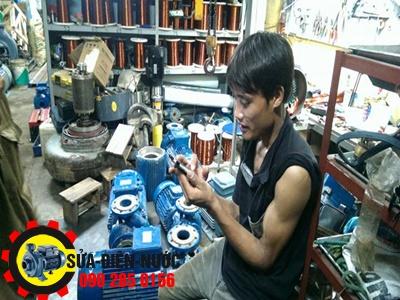Sửa máy bơm nước tại nhà quận Tân Phú chất lượng, nhanh chóng 24/24
