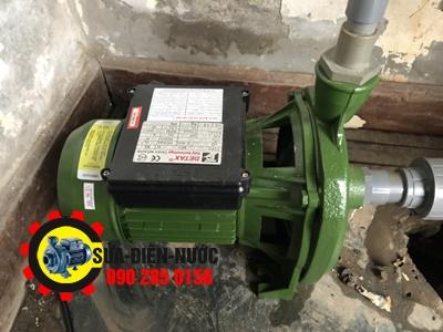 Sửa máy bơm nước tại quận 10 chất lượng 24/24