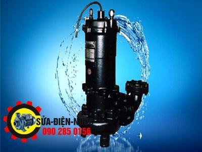 Sửa máy bơm nước quận Bình Tân 24/24 giá rẻ