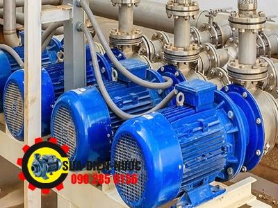 Sửa máy bơm nước quận Bình Thạnh 24/24 uy tín, giá rẻ